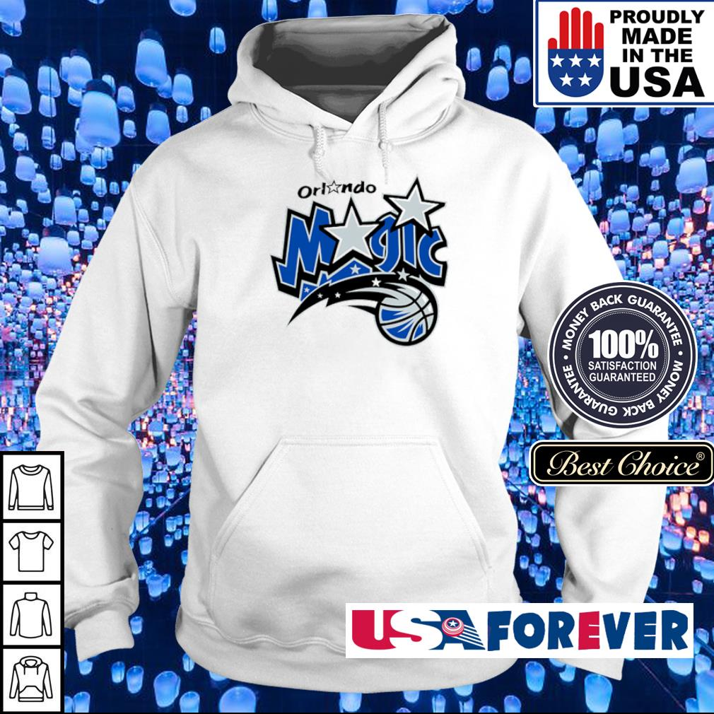 Basket Ball Orlando Magic s hoodie