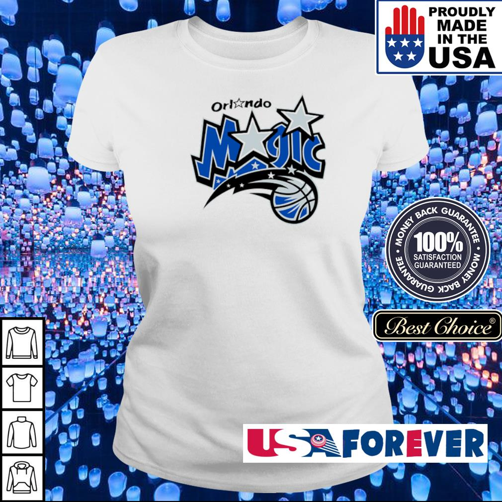 Basket Ball Orlando Magic s ladies