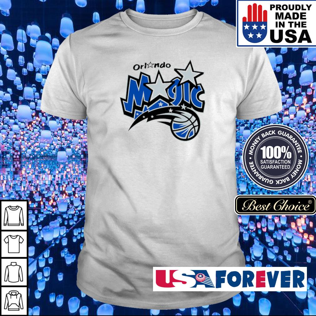 Basket Ball Orlando Magic shirt