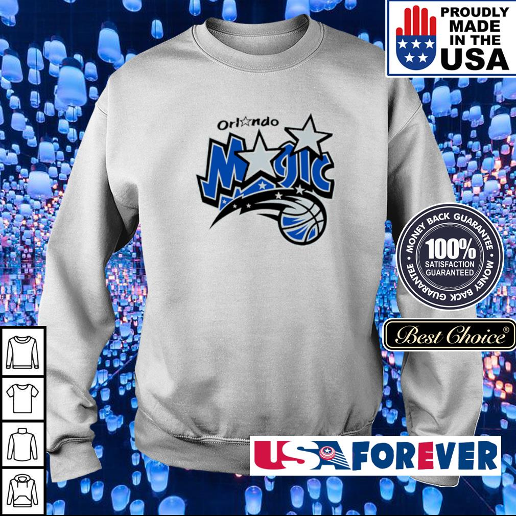 Basket Ball Orlando Magic s sweater