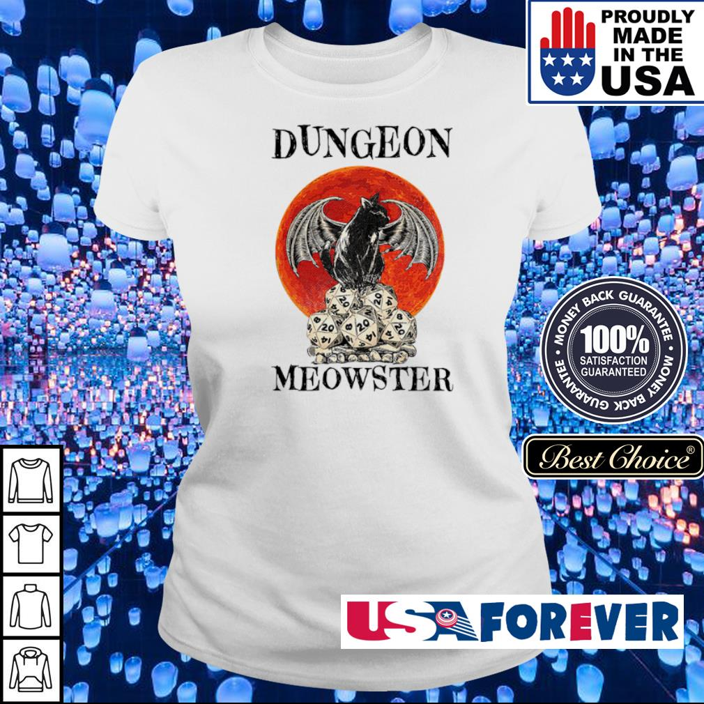 Black cat dungeon Meowster s ladies