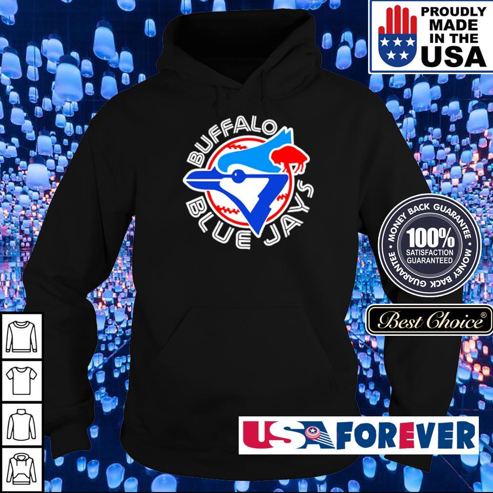 Buffalo Blue Jays s hoodie