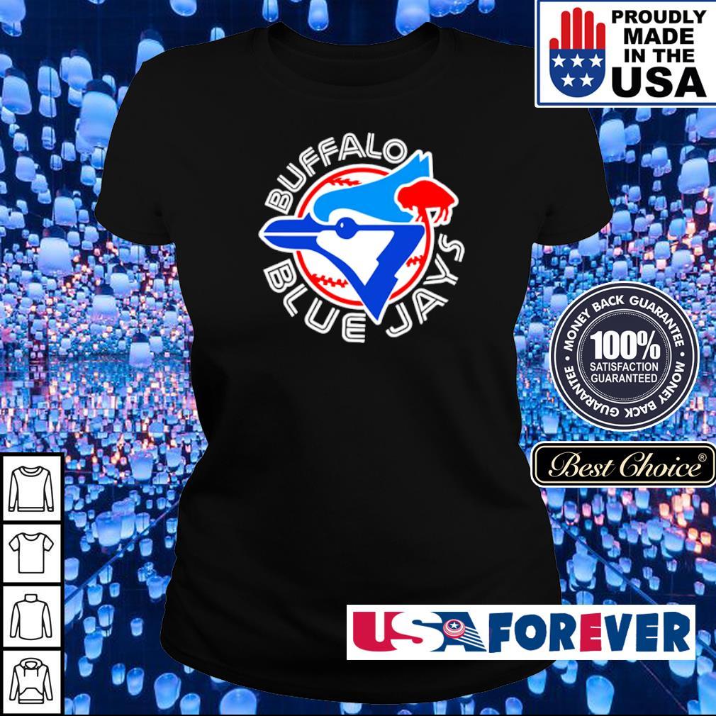 Buffalo Blue Jays s ladies