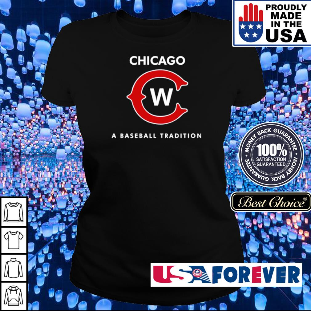 Chicago Cubs a baseball tradition s ladies