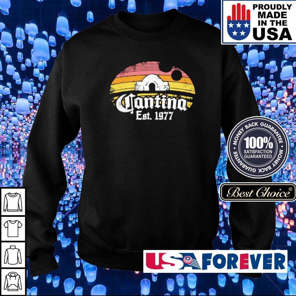 Crantina Est 1977 vintage s sweater
