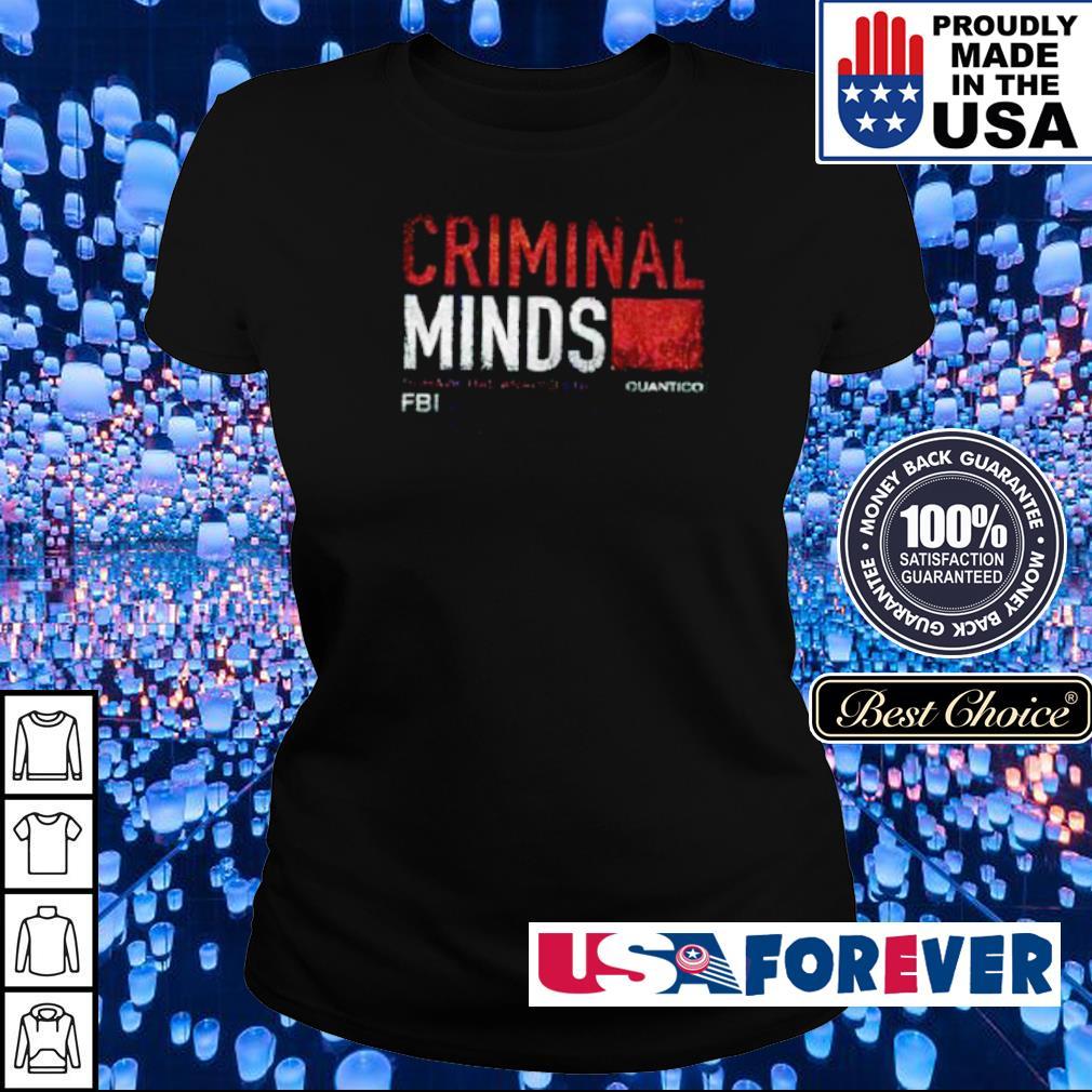 FBI Criminal Minds Quantico s ladies