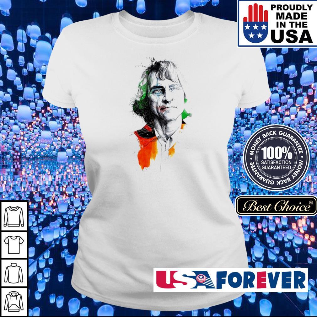Joaquin Phoenix The Joker s ladies