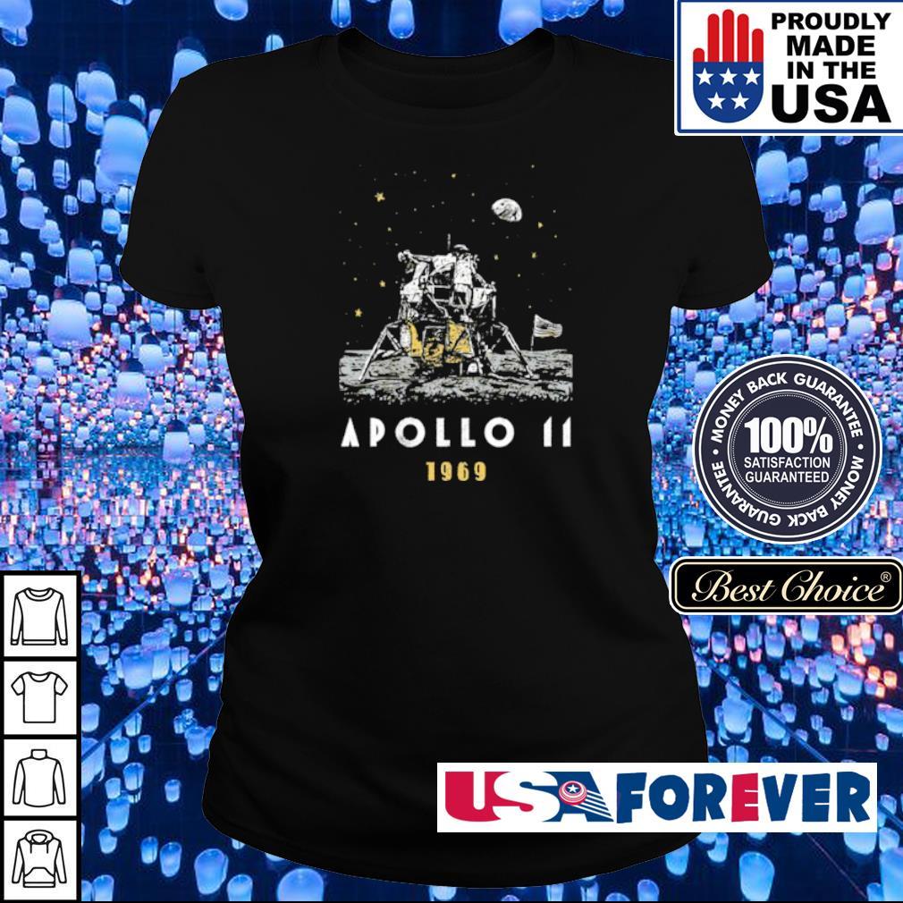 Nasa Spaceflight Apollo 11 moon landing s ladies