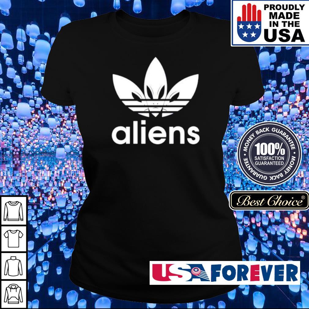 Official Adidas Aliens s ladies