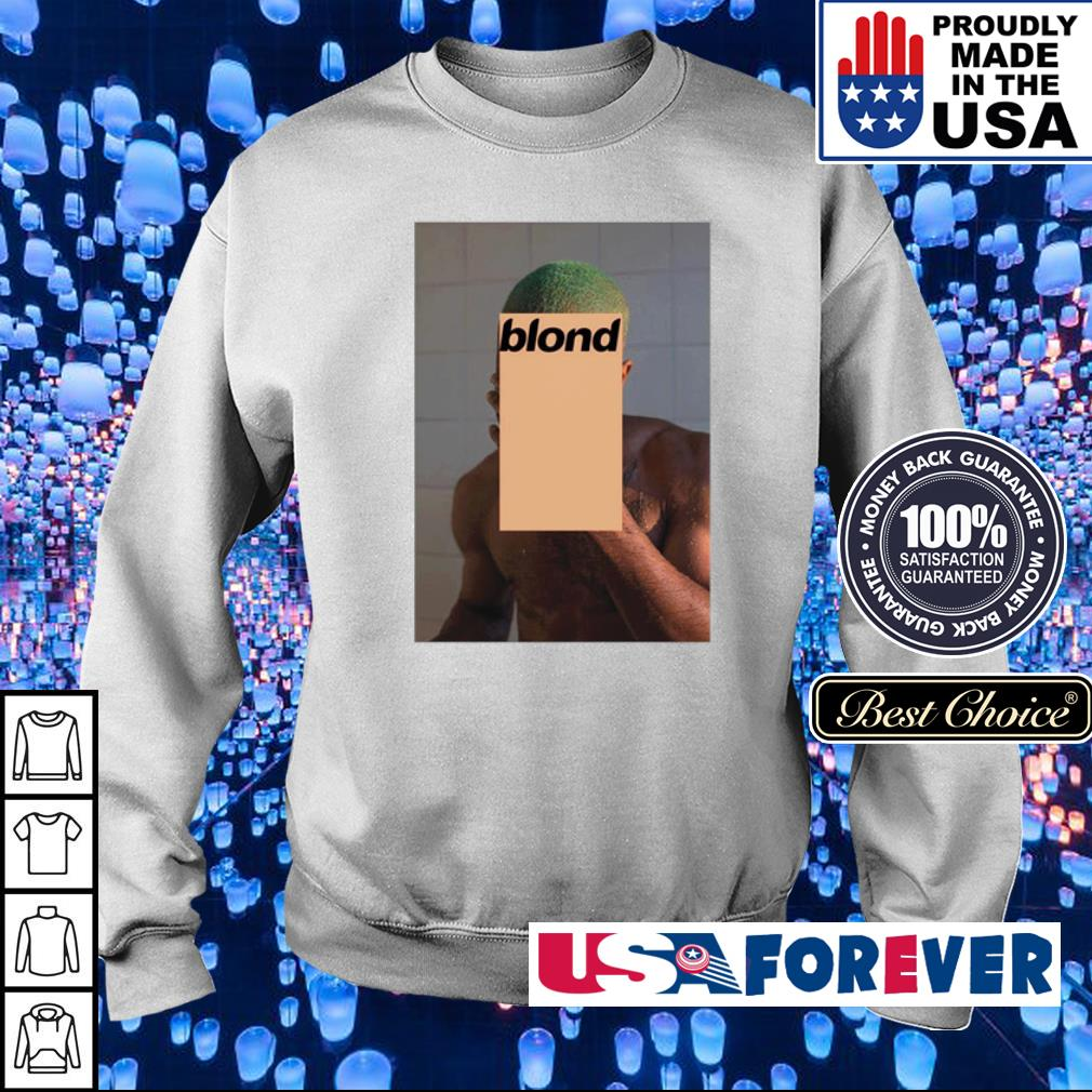 Official black guy blound s sweater
