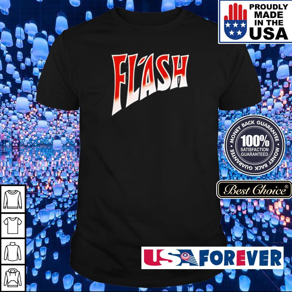 Official FLASH shirt