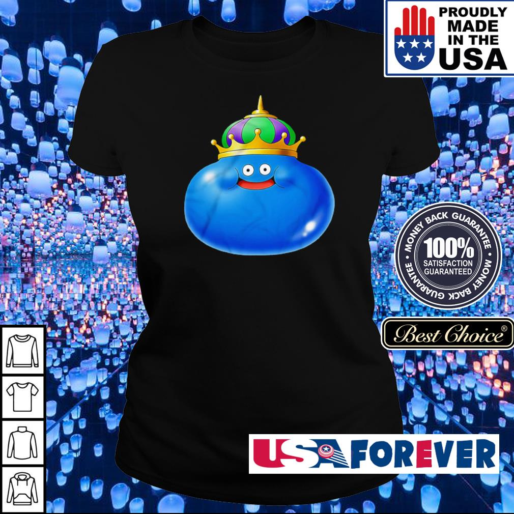 Official King Slime s ladies