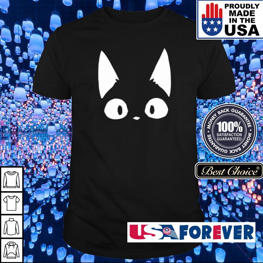 Official My Neighbour Totoro Cat shirt
