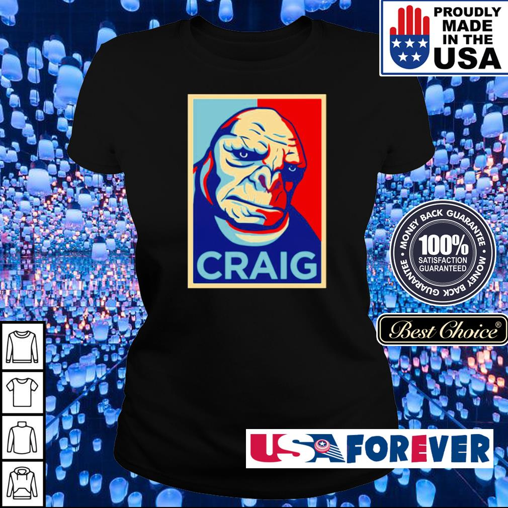 Official Star Wars Craig s ladies