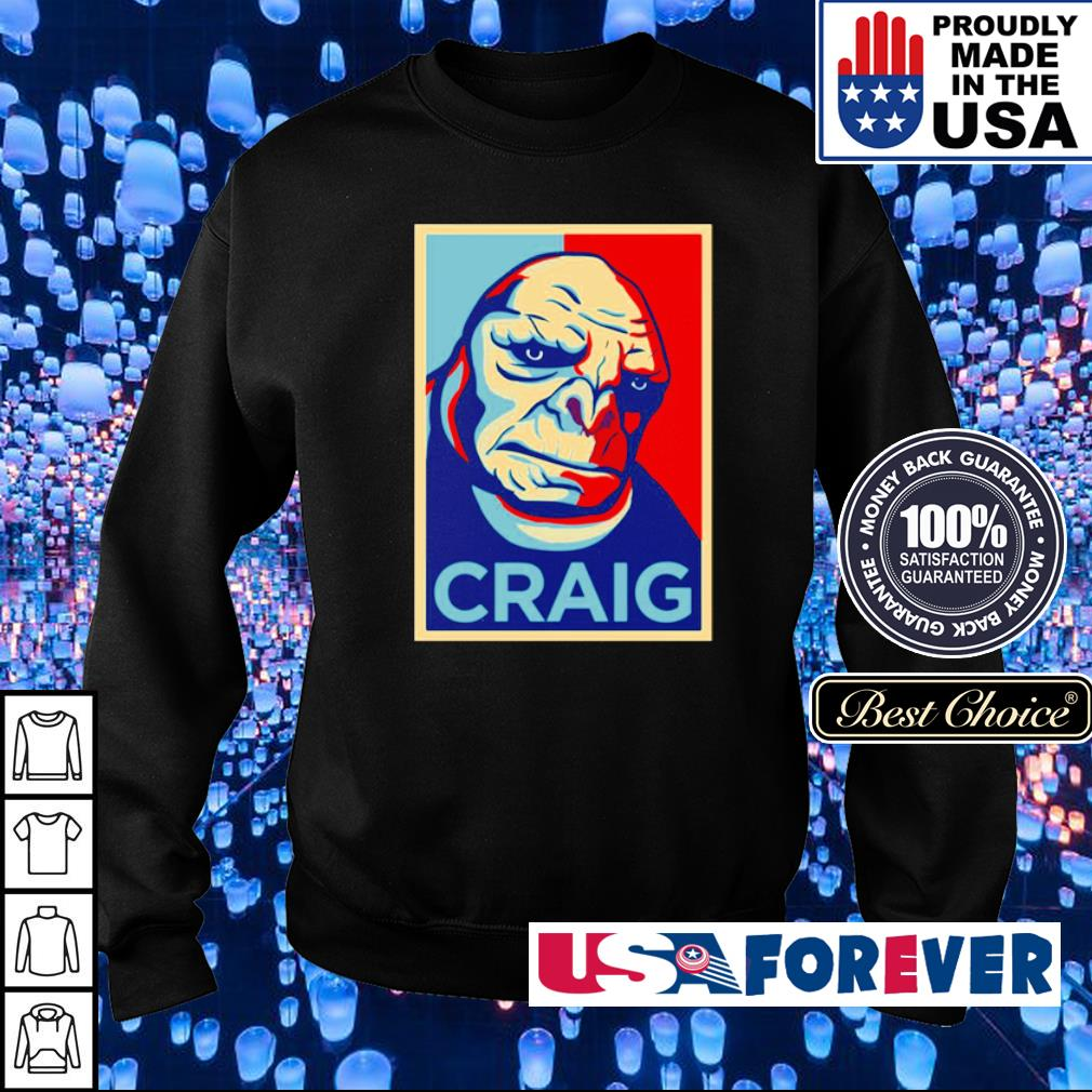 Official Star Wars Craig s sweater