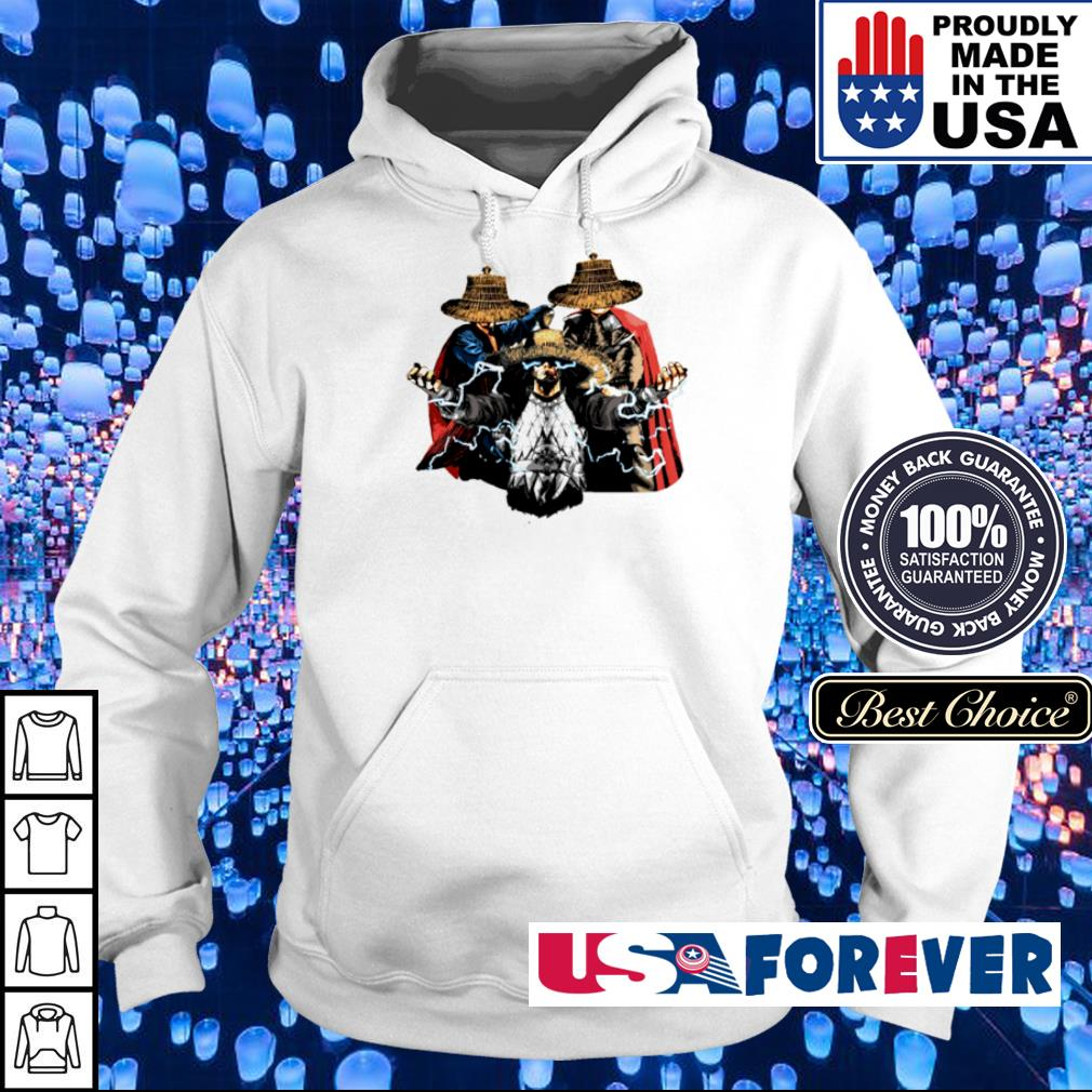 Official Three Storms Tribute s hoodie