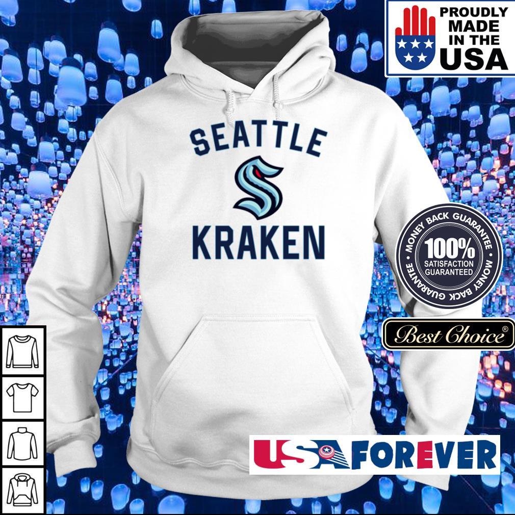 Seattle Kraken shirt - Nemo Clothing LLC