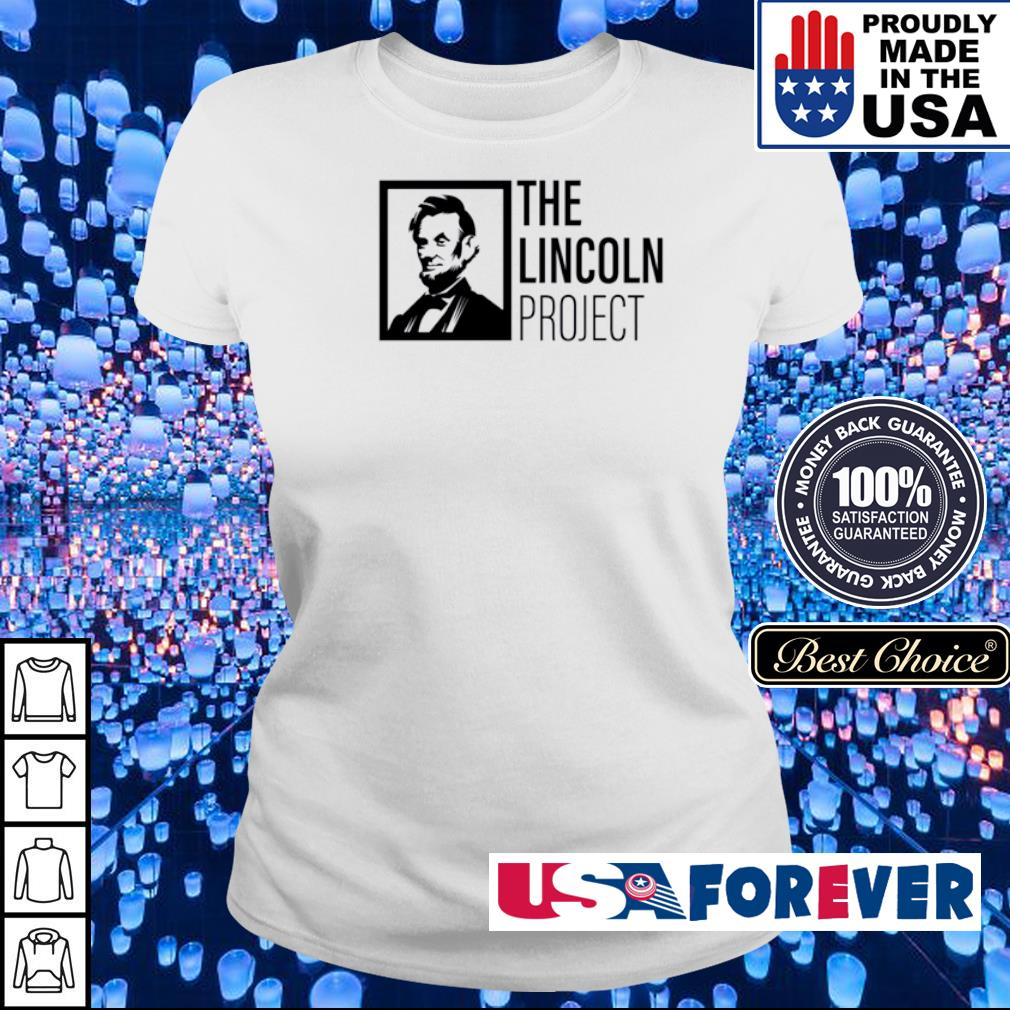The Lincoln Project s ladies