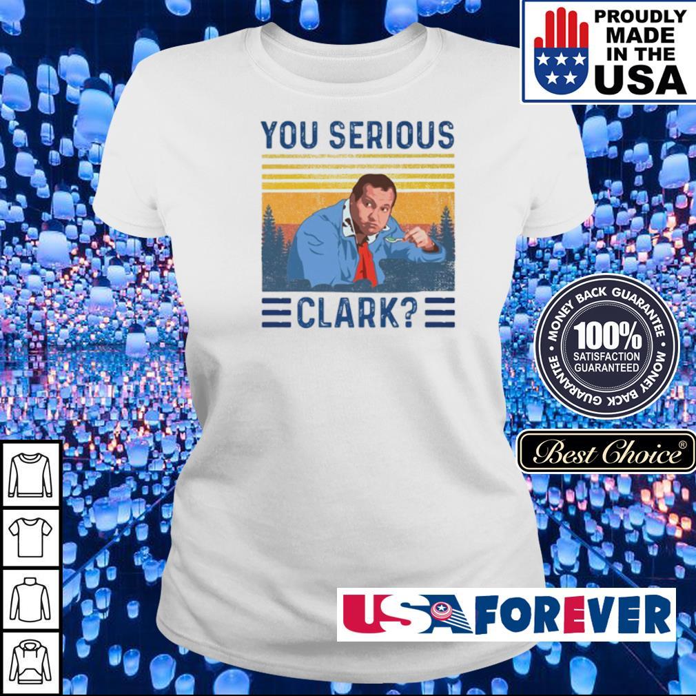 You serious Clark vintage s ladies