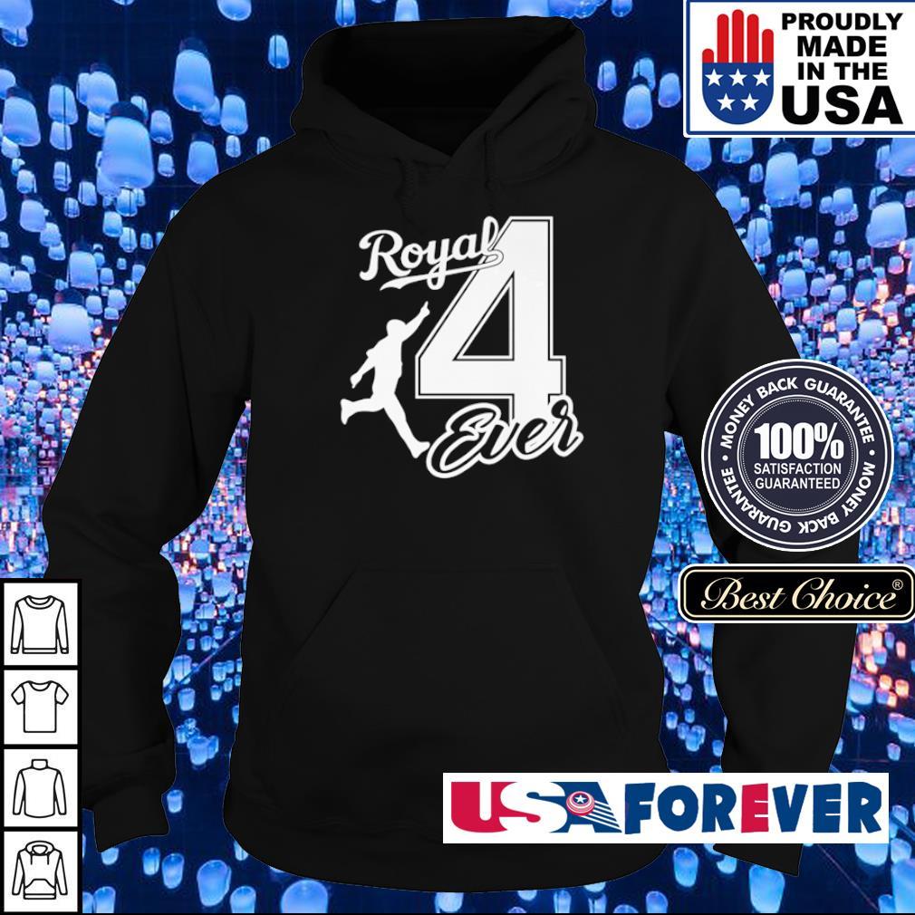 Kansas City Royals royal 4ever s hoodie