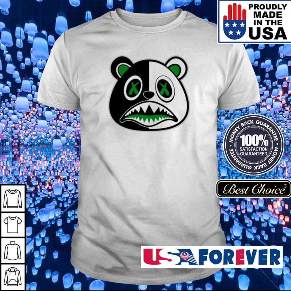Official Lucky green Jordan 13 shirt