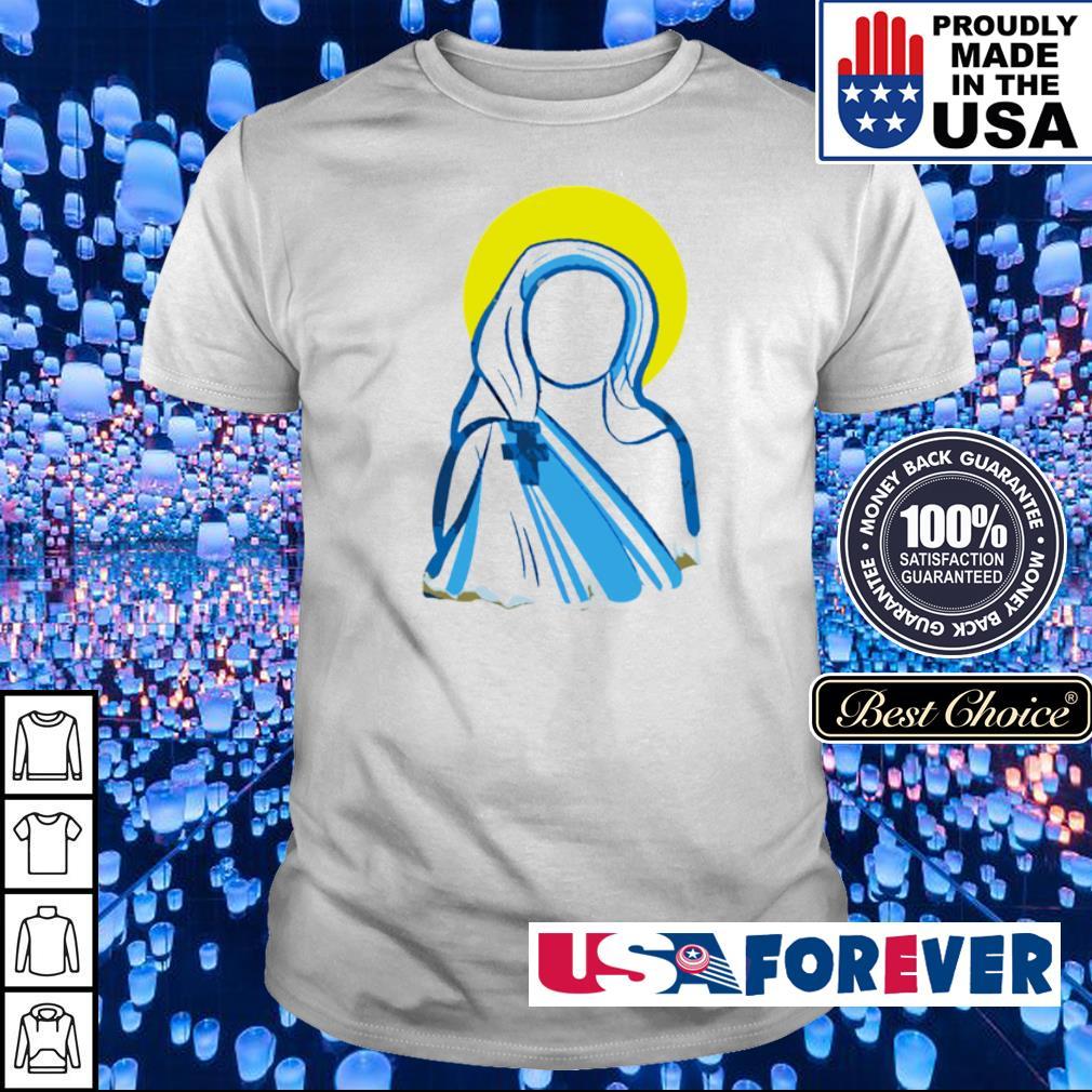 Awesome Mother Teresa shirt
