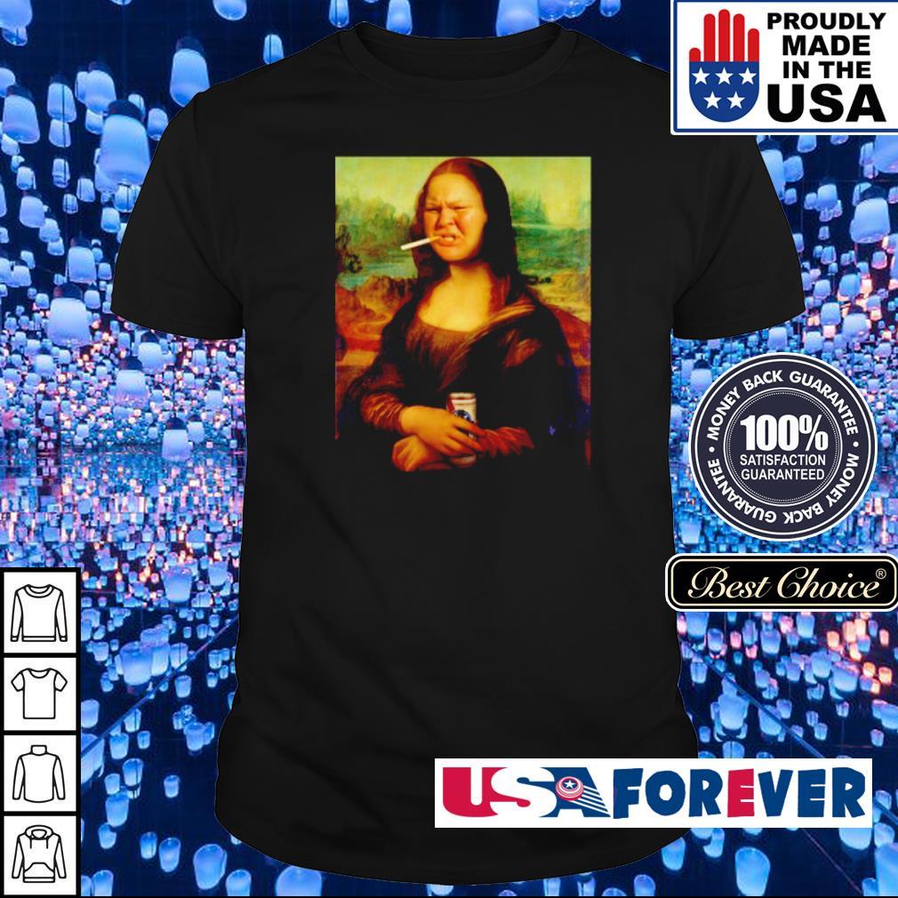 Awesome parody Mona Tammy shirt