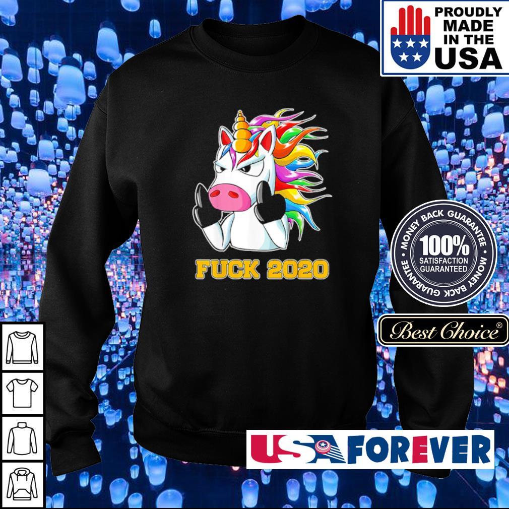 Awesome unicorn fuck 2020 s sweater