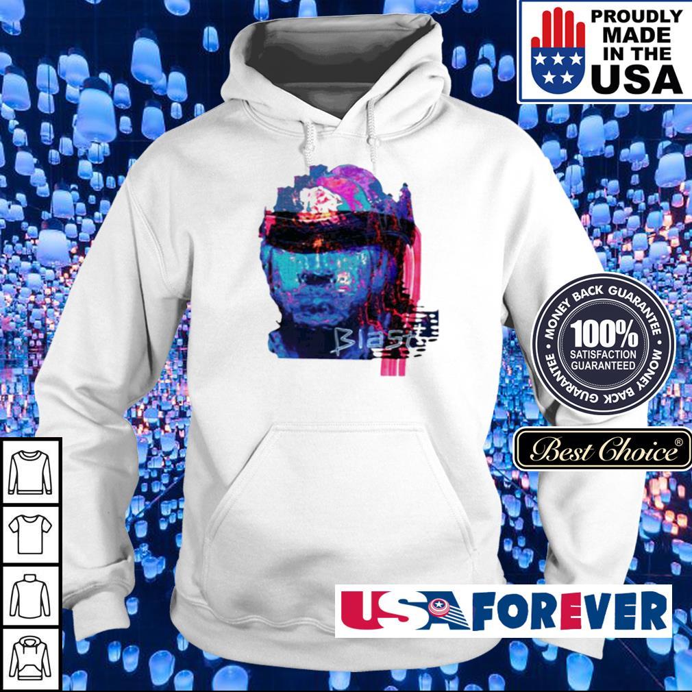 Blast love store blast off s hoodie