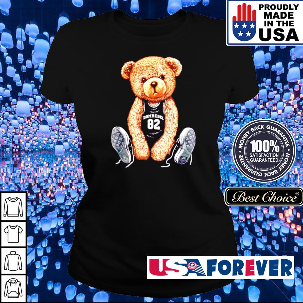 Cute domrebel teddy box s ladies