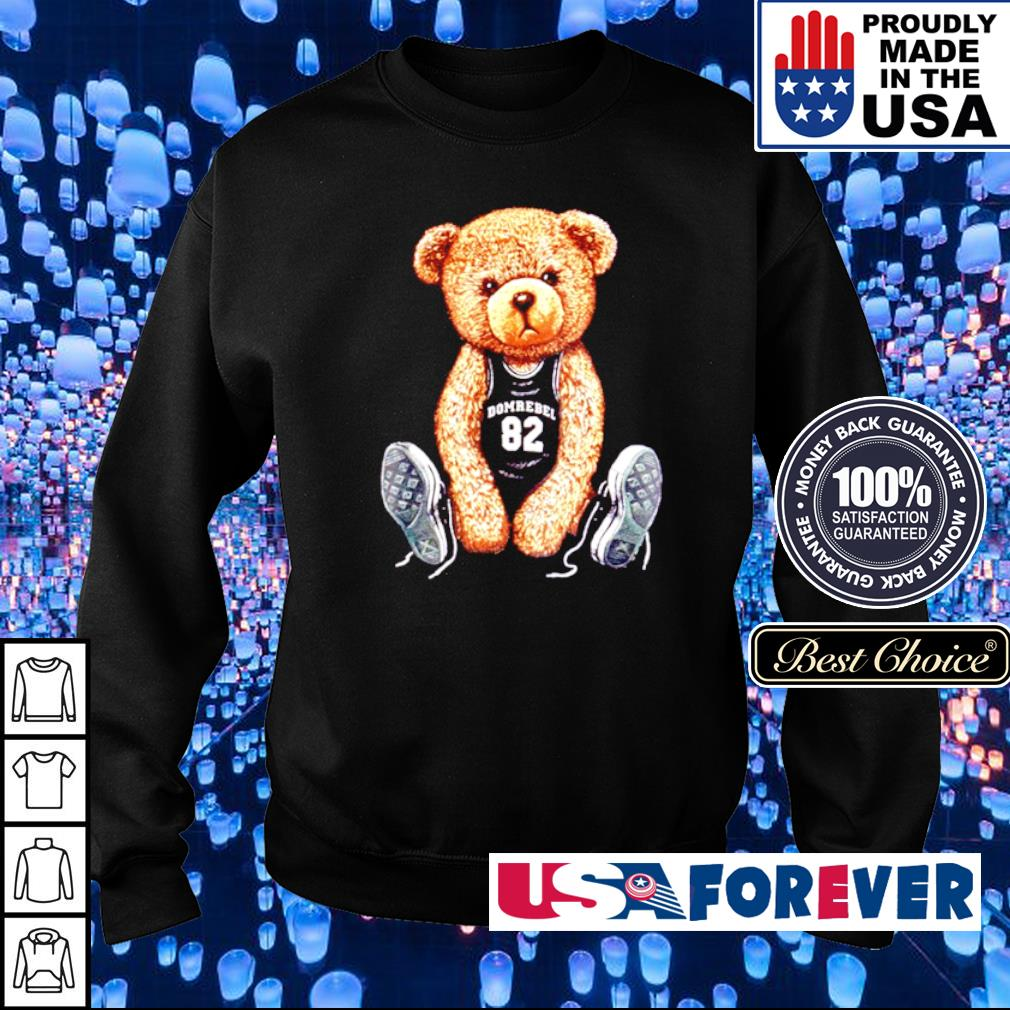 Cute domrebel teddy box s sweater
