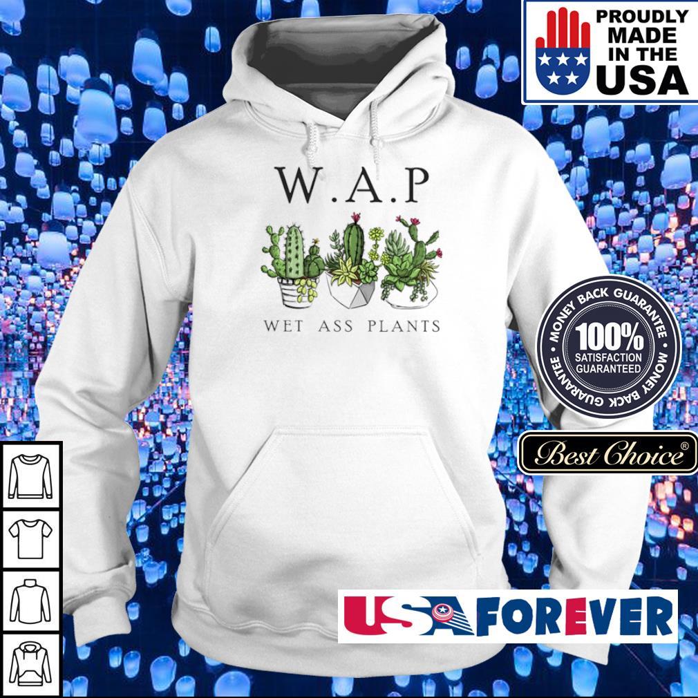 Katus garden WAP wet ass plants s hoodie