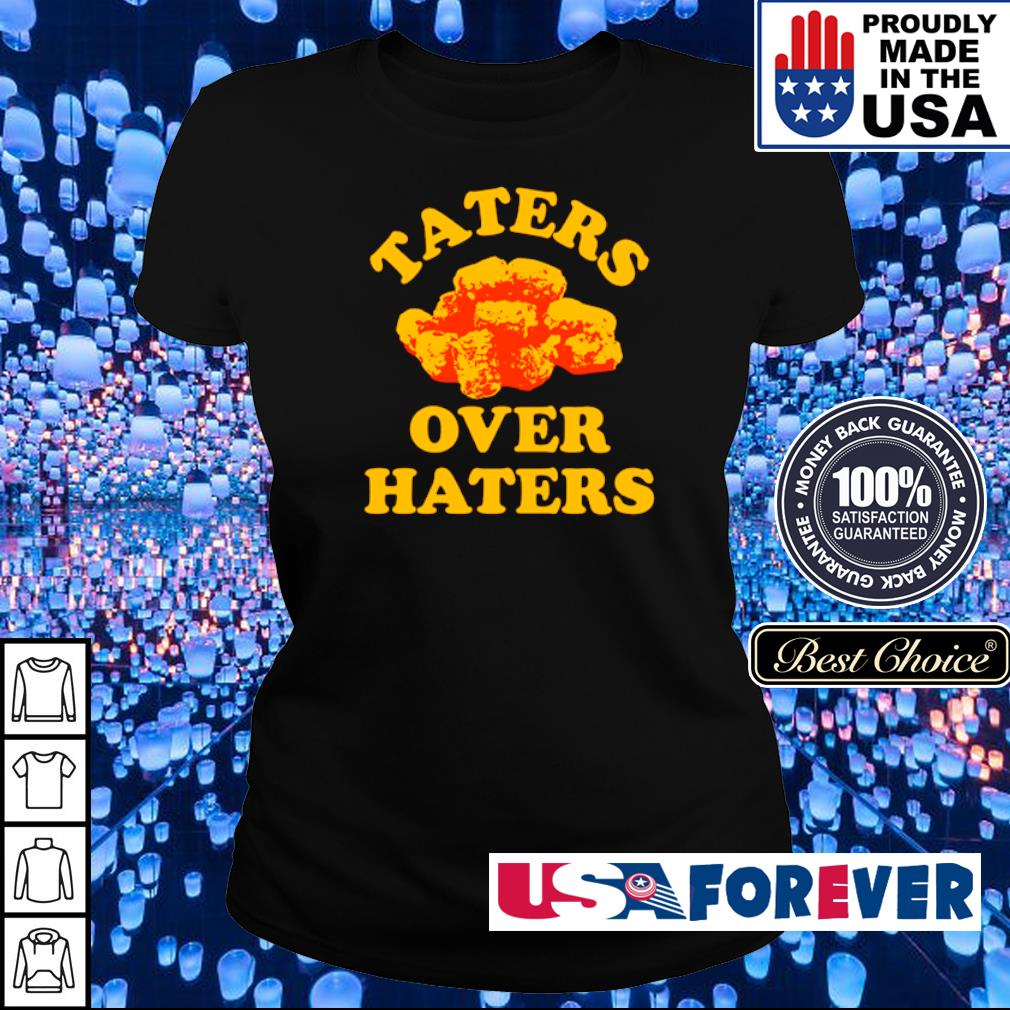 Official Taters over haters s ladies