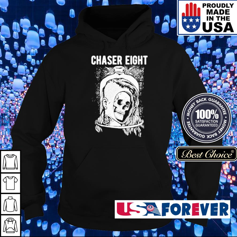 Scary jar Chaser Eight s hoodie