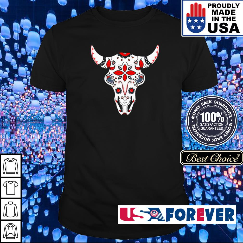 Sugar Buffalo day's of the death shirt