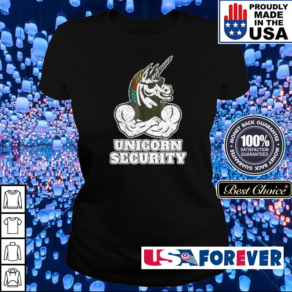 Awesome unicorn security muscular s ladies