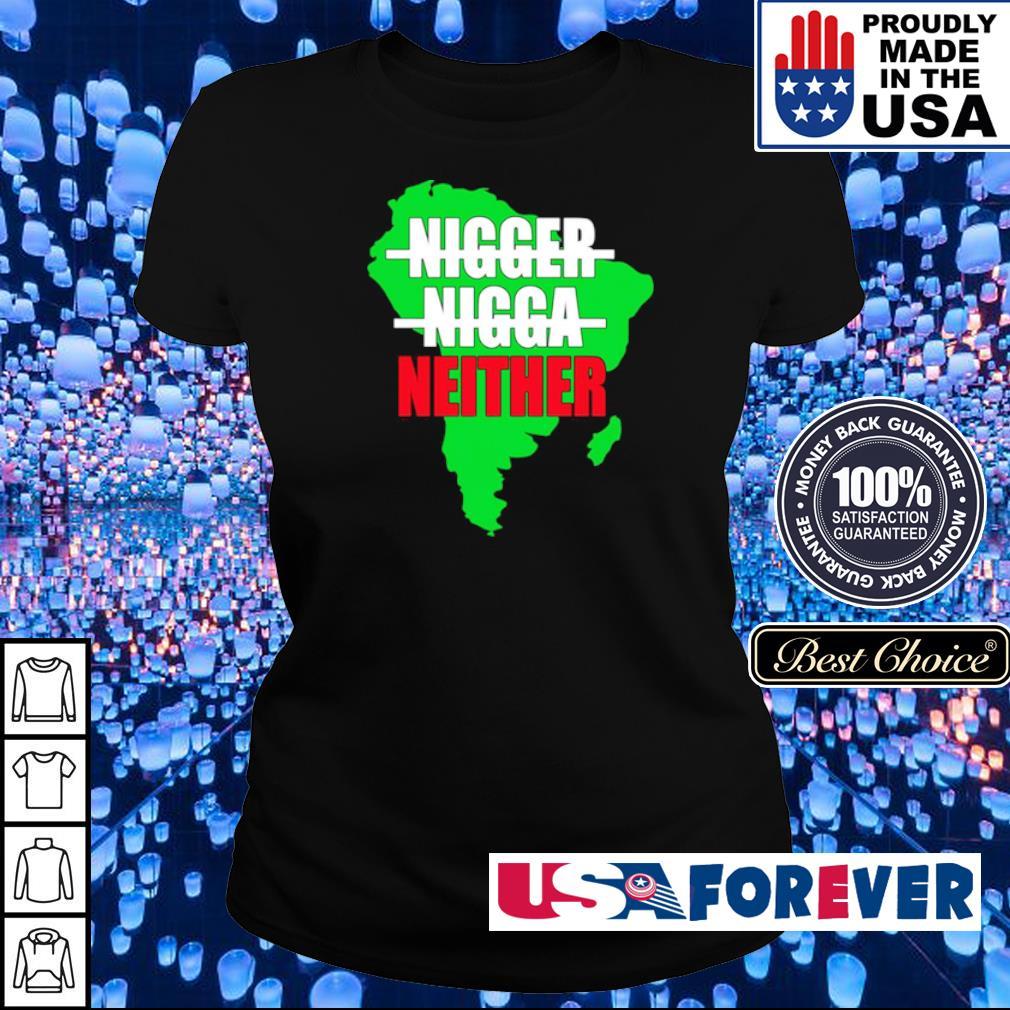 Official nigger nigga neither s ladies