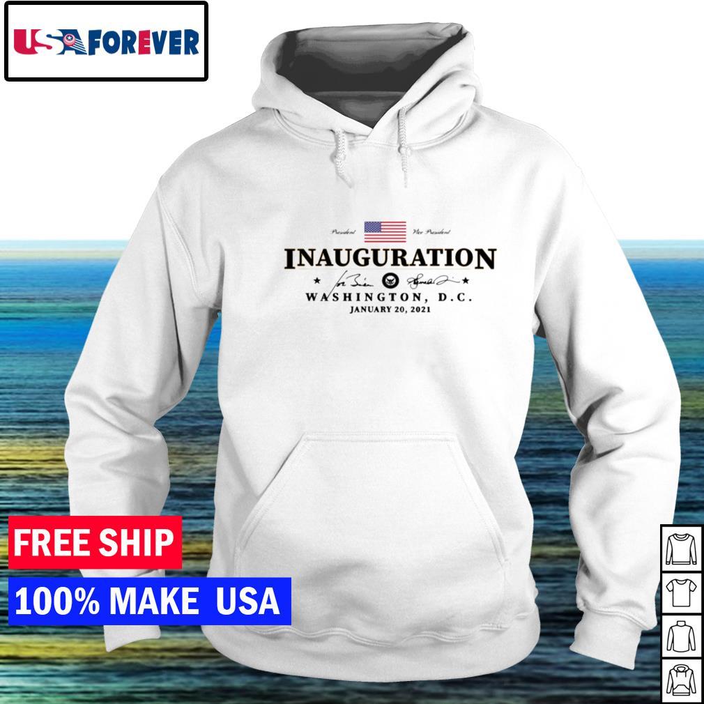America inauguration Washington DC January 20, 2021 s hoodie