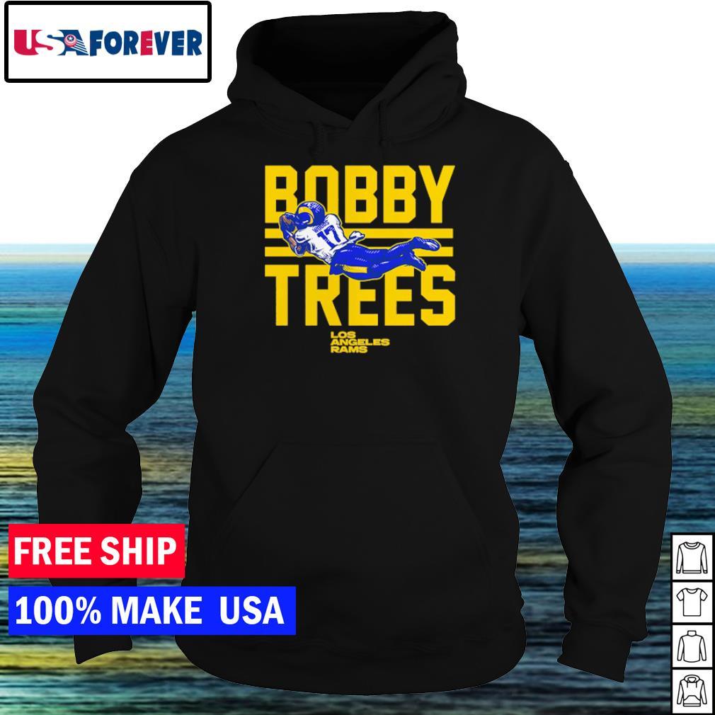 Los Angeles Rams Bobby Trees number 17 s hoodie