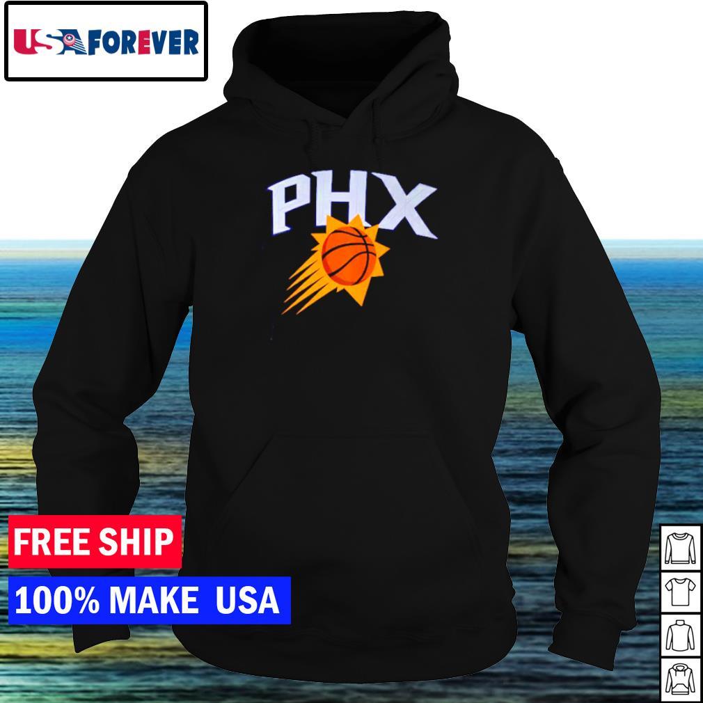 NBA Phoenix Suns basketball PHX s hoodie