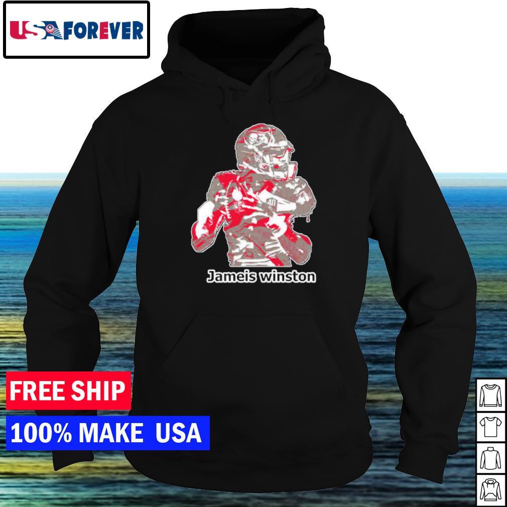 Tampa Bay Buccaneers Jameis Winston number 3 s hoodie